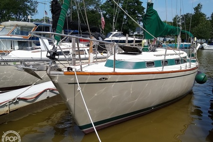 Pearson 323 for sale in United States of America for $25,000 (£18,194)
