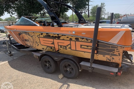 Epic 23V for sale in United States of America for $58,999 (£42,924)