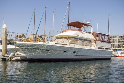 Kha Shing Motoryacht for sale in United States of America for $165,000 (£120,148)