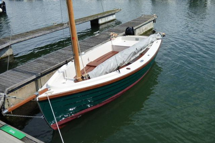 Character Boats Lytham Pilot for sale in United Kingdom for £7,950