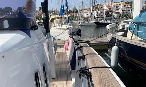 Image of Fjord 36 Open for sale in Spain for €329,500 (£281,593) Menorca, , Spain
