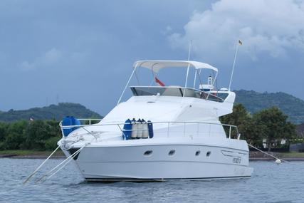 Raffaelli Levant Fly 43 for sale in Indonesia for $155,000 (£112,866)