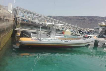 Rib 1050 PRO-SPEED RIVER X2 for sale in Spain for €45,000 (£37,977)