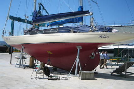 Custom Built Classic Sailing Yacht 46 ft for sale in Spain for €85,000 (£71,880)