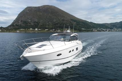 Princess V39 for sale in Norway for kr3,690,000 (£310,212)