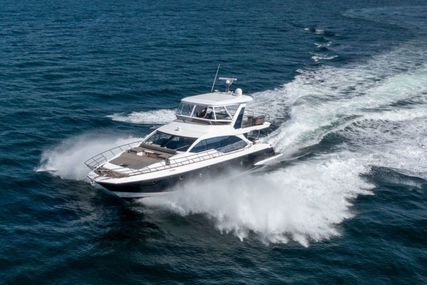 Azimut Yachts 66 Fly for sale in United States of America for $2,800,000 (£2,028,089)