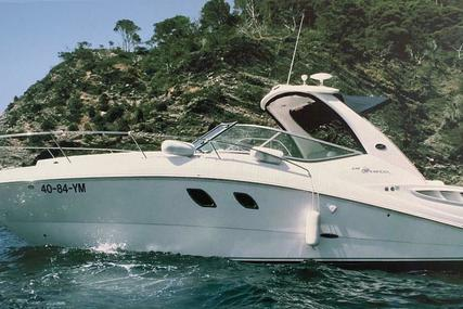 Sea Ray 335 Sundancer for sale in France for €83,000 (£70,932)