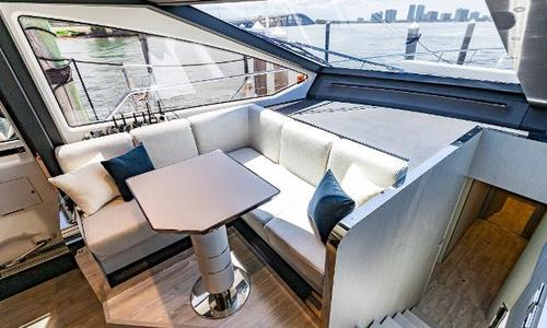 Image of Azimut Yachts 80 for sale in United States of America for $3,950,000 (£2,859,521) Miami, FL, United States of America