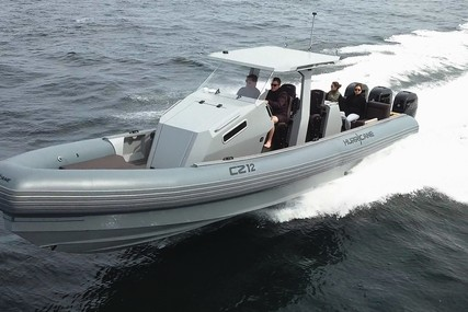 Zodiac Hurricane CZ12 for sale in United States of America for $1,100,000 (£812,084)