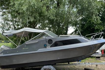 Shetland 570 for sale in United Kingdom for £18,995