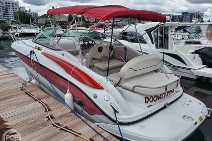 Crownline CR270 for sale in United States of America for $42,250 (£30,749)
