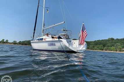 Catalina 270SD for sale in United States of America for $39,900 (£29,038)