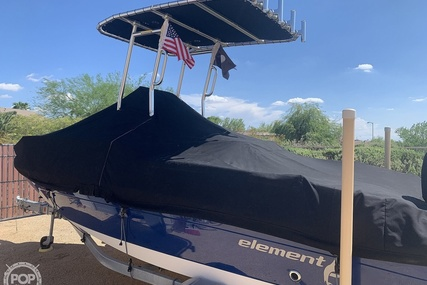 Bayliner Element F18 for sale in United States of America for $32,800 (£23,871)