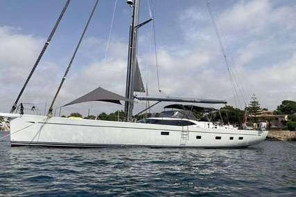 Oyster 825 for sale in Spain for £2,599,950