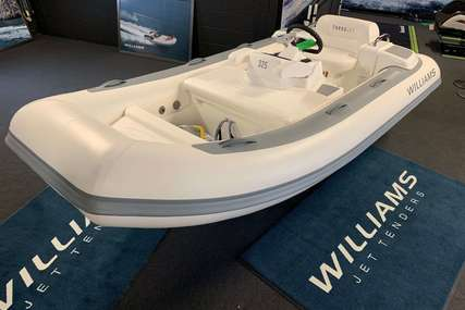 Williams Turbo Jet 325 for sale in United Kingdom for £26,950