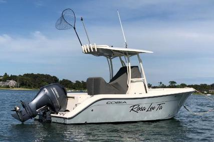Cobia 220 for sale in United States of America for $64,900