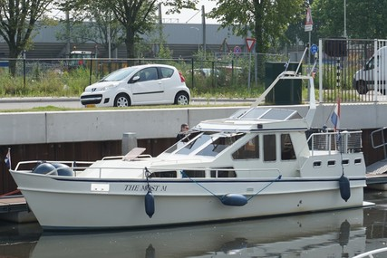 Pallan'D Kruiser 1100 for sale in Netherlands for €37,000 (£31,575)