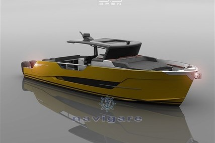 Lion Yachts OPEN SPORT 5.5 for sale in Italy for P.O.A. (P.O.A.)