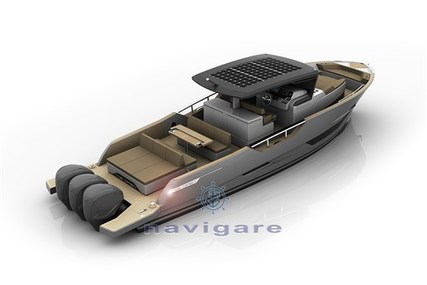 Lion Yachts OPEN SPORT 4.5 for sale in Italy for P.O.A. (P.O.A.)
