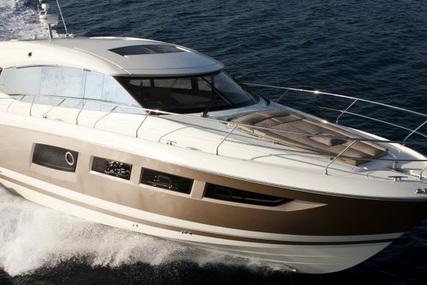 Jeanneau PRESTIGE 500S for sale in Germany for €495,000 (£423,928)