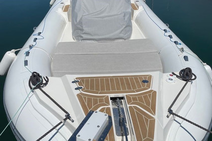 Capelli TEMPEST 1000 for sale in Italy for €128,000 (£108,133)