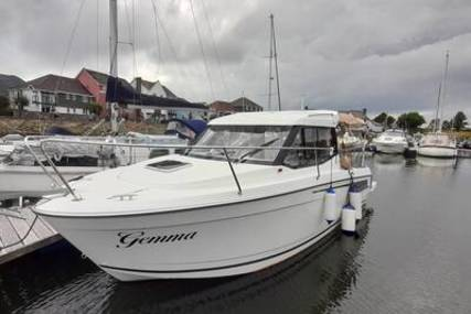 Jeanneau Merry Fisher 695 for sale in United Kingdom for £51,950
