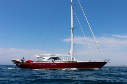 CIM MAXI 88 for sale in United States of America for $495,000 (£360,664)