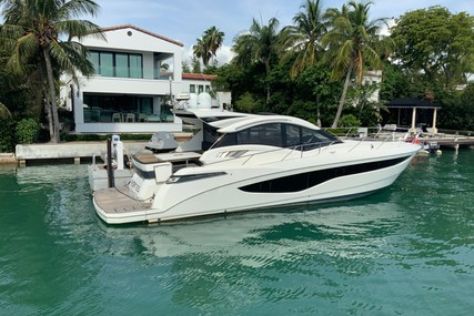 Galeon 445 HTS for sale in United States of America for $724,500 (£524,768)