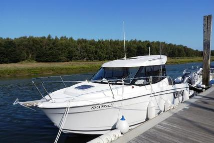 Jeanneau Merry Fisher 695 for sale in Spain for €21,000 (£17,996)