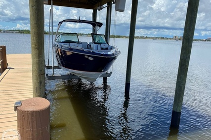 Monterey 278 SS for sale in United States of America for $94,000 (£68,411)