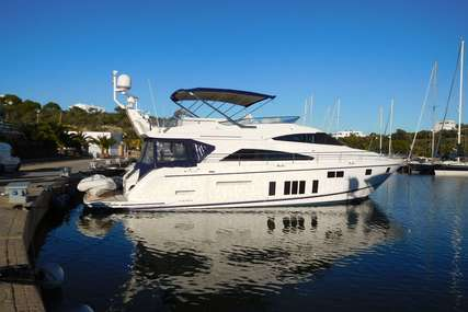 Fairline Squadron 65 4 Cabin Layout Gyro for sale in Croatia for £929,050