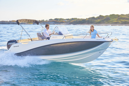 Quicksilver 605 Activ for sale in France for €37,490 (£31,919)