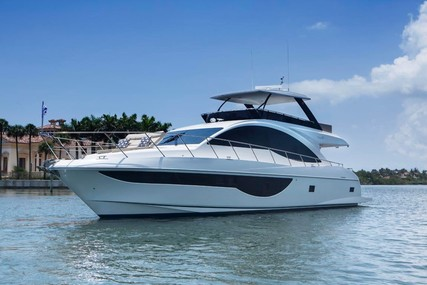 Dyna Yachts 63 Hardtop for sale in United States of America for $1,850,000 (£1,365,777)