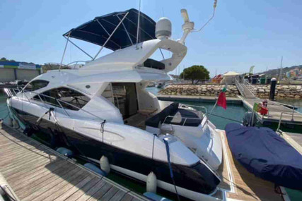 Sunseeker Manhattan 52 for sale in Portugal for €429,000 (£362,414)