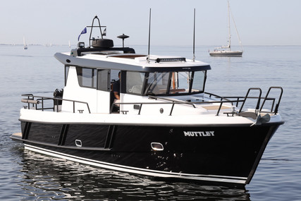 Sargo 33 Explorer for sale in Netherlands for €429,000 (£366,100)