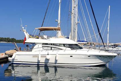 Jeanneau Prestige 46 for sale in Greece for €235,000 (£197,753)