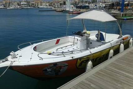Mercan Yachting Parasailing Motor Boat for sale in Spain for €80,000 (£68,270)