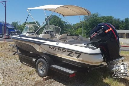 Tracker Z7-Nitro for sale in United States of America for $36,000 (£26,214)