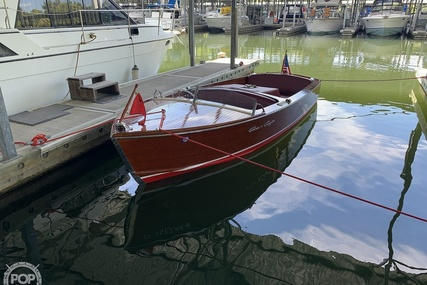 Chris-Craft Sportsman for sale in United States of America for $19,995 (£14,626)