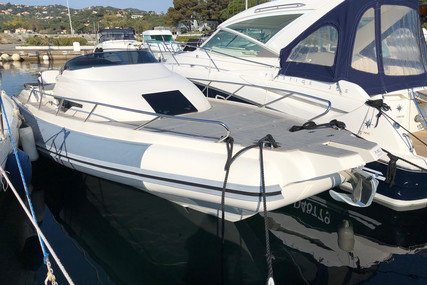 Nuova Jolly 33 SC PRINCE for sale in France for €165,000 (£141,309)
