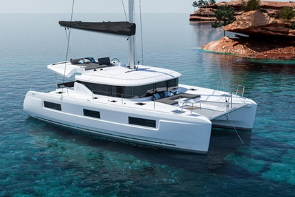 Lagoon 46 for sale in France for €616,680 (£526,946)