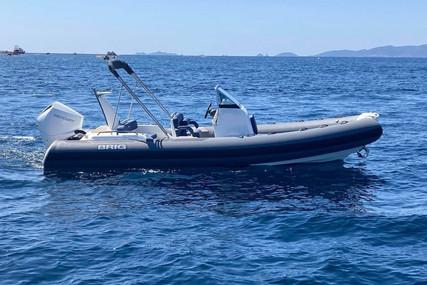 Brig EAGLE 670 for sale in France for €59,000 (£50,233)