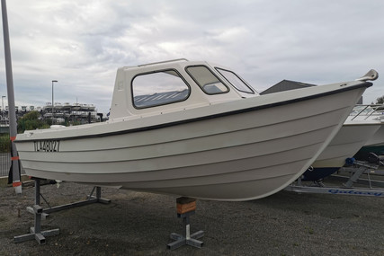 Orkney 590 for sale in France for €9,990 (£8,615)