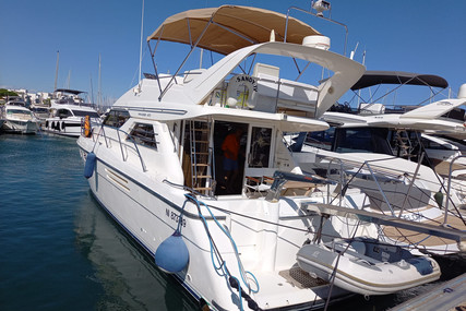 Princess 470 for sale in France for €103,000 (£88,230)