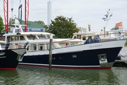 Luxe Motor Kotter 20m for sale in Netherlands for €895,000 (£764,872)
