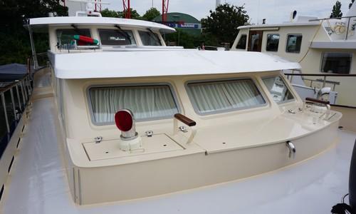Image of Luxe Motor Kotter 20m for sale in Netherlands for €895,000 (£764,768) Dordrecht, , Netherlands