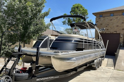 Bennington 2875 QCW for sale in United States of America for $99,000 (£72,026)
