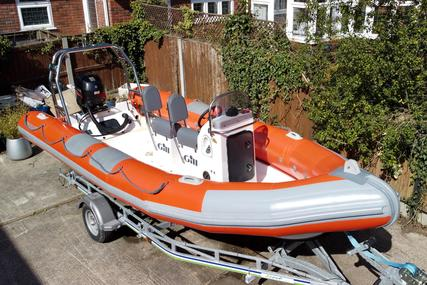 Ribcraft 585 for sale in United Kingdom for £23,000