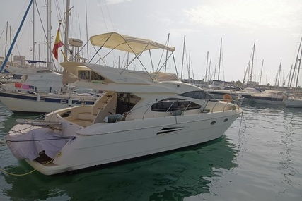 Astondoa Yachts 46 GLX for sale in Spain for €169,000 (£144,826)