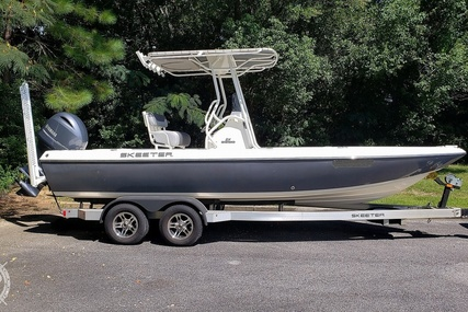 Skeeter SX 2250 for sale in United States of America for $57,700 (£42,041)
